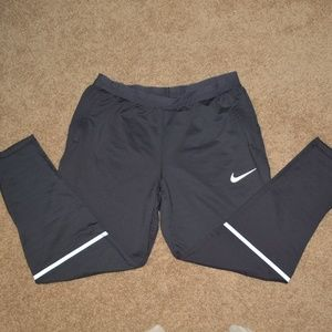 NIKE Running Athletic Pants Womens XL